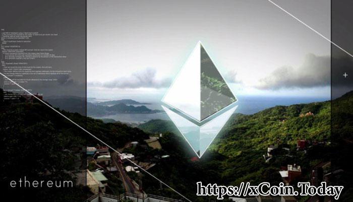 ارز دیجیتال اتریوم Ethereum چیست