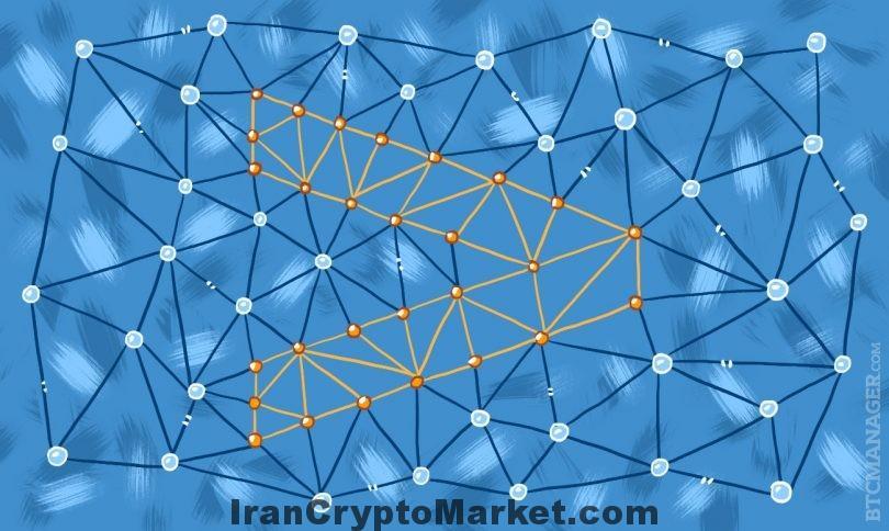شبکه بلاک چین چگونه کار می کند ؟