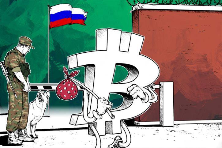 پاول دورف: پایان سلطه گری دلار آمریکا بر جهان با بیت کوین