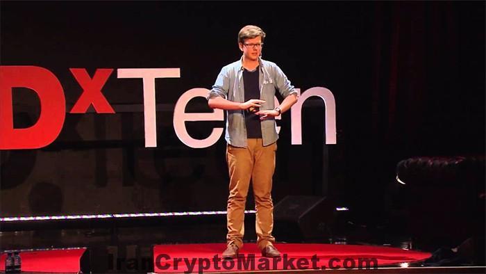 اریک فینمن میلیونر جوان : بیت کوین به بیش از 6 هزار دلار می رسد