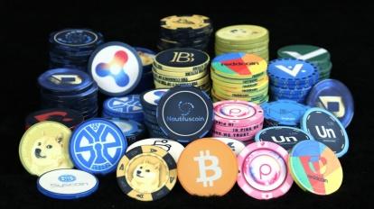 ارز دیجیتال یا CryptoCurrency چیست
