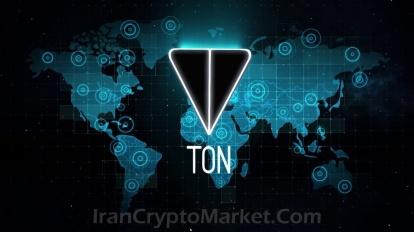 شبکه باز تلگرام Telegram Open Network (TON)