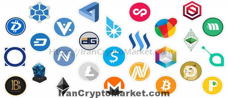 Altcoin مخفف Alternative Coins به معنای سکه های جایگزین