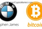 گروه بزرگ و نمایندگی BMW برای خرید BMW بیت کوین می پذیرد